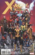 X-Men Prime (2017) 1A