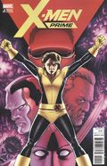 X-Men Prime (2017) 1B