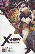 X-Men Prime (2017) 1D