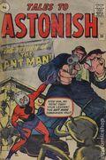 Tales to Astonish (1959-1968) UK Edition 35UK