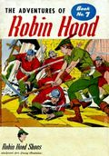 Adventures of Robin Hood (1960 Robin Hood Shoes) 7