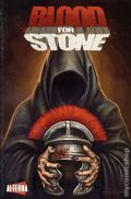 Blood for Stone GN (2017 Altena Comics) 1-1ST