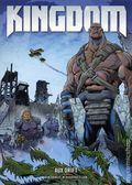 Kingdom TPB (2009-2012 Rebellion) 3-1ST