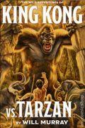 Wild Adventures of King Kong vs. Tarzan SC (2017 An Altus Press Novel) 1-1ST