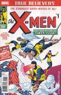 True Believers X-Men (2017) 1