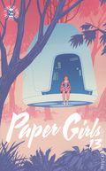 Paper Girls (2015 Image) 13