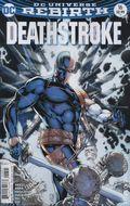 Deathstroke (2016 3rd Series) 16B