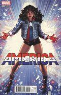 America (2017 Marvel) 2B