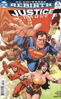 Justice League (2016) 18B