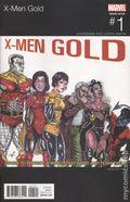 X-Men Gold (2017) 1B