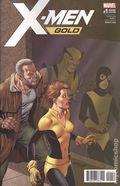 X-Men Gold (2017) 1C
