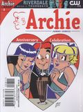 Archie 75th Anniversary Digest (2016) 8