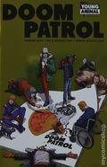 Doom Patrol (2016) 1NYCC