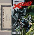 Uncanny X-Force (2010 Marvel) 1ADFSIGNED