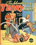 Adventures of Terry and the Pirates (1938) Big Big Book 4073