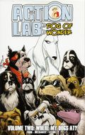 Action Lab Dog of Wonder TPB (2016- ) 2-1ST