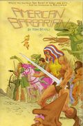 American Barbarian TPB (2017 IDW) The Complete Series 1-1ST