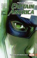 Captain America Steve Rogers TPB (2016- Marvel) 2-1ST