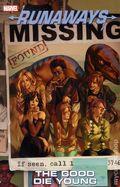 Runaways TPB (2016 Marvel) 2nd Edition 3-1ST
