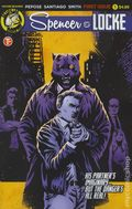 Spencer and Locke (2017 Action Lab) 1B