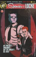 Spencer and Locke (2017 Action Lab) 1A
