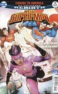 New Super Man (2016) 10A