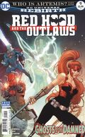 Red Hood and the Outlaws (2016) 9A
