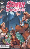 Scooby Apocalypse (2016) 12A