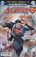 Action Comics (2016 3rd Series) 977A
