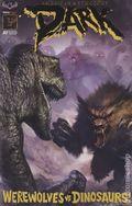 American Mythology Dark Werewolves vs. Dinosaurs (2016) 2C