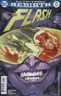 Flash (2016 5th Series) 20B