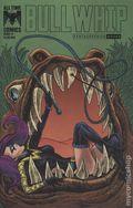 All Time Comics: Bullwhip (2017 Fantagraphics) 1B