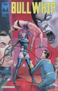 All Time Comics: Bullwhip (2017 Fantagraphics) 1A