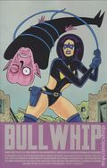 All Time Comics: Bullwhip (2017 Fantagraphics) 1C
