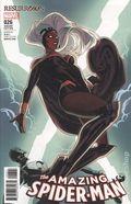Amazing Spider-Man (2015 4th Series) 26B