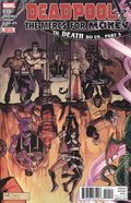 Deadpool and the Mercs for Money (2016 Marvel 2nd Series) 10A