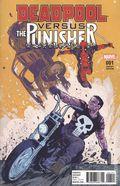 Deadpool vs. Punisher (2017) 1B