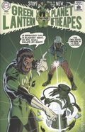 Planet of the Apes Green Lantern (2017) 3C
