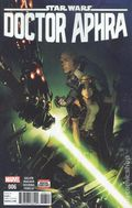Star Wars Doctor Aphra (2016) 6A