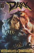 American Mythology Dark Werewolves vs. Dinosaurs (2016) 2B