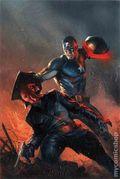 Captain America Steve Rogers Poster (2017 Marvel) ITEM#1