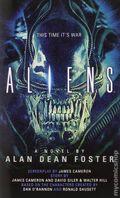 Aliens PB (2014 A Titan Books Novel) New Edition 1-1ST
