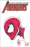 Avengers (2016) 1HDFSKETCH