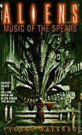 Aliens Music of the Spears PB (1996 A Bantam Novel) 1-1ST