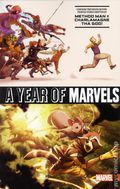 A Year of Marvels TPB (2017 Marvel) 1-1ST