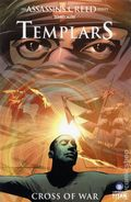 Assassin's Creed Templar TPB (2016-2017 Titan Comics) 2-1ST