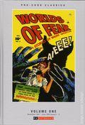 Pre-Code Classics: Worlds of Fear HC (2017 PS Artbooks) 1-1ST
