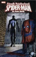 Friendly Neighborhood Spider-Man TPB (2017 Marvel) The Complete Collection by Peter David 1-1ST