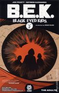 Black Eyed Kids TPB (2016 Aftershock) B.E.K. 2-1ST