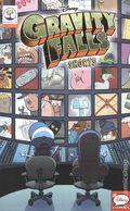 Gravity Falls Cinestory Shorts (2017 Joe Books) 1